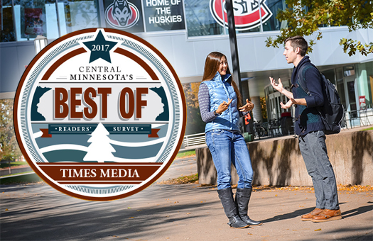 Best of Central MN