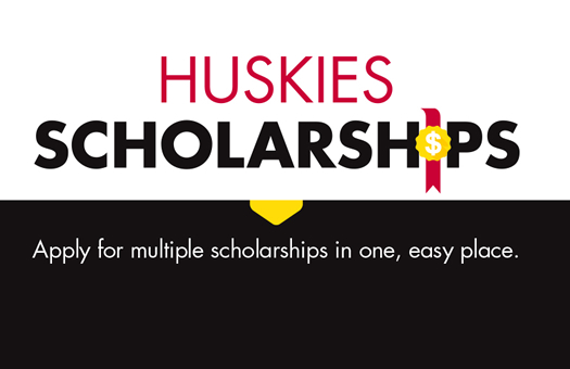 Huskies Scholarships