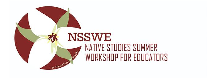NSSWE workshop logo