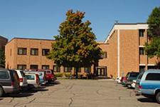 51 Building