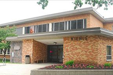 Kiehle Visual Arts Center