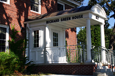 Richard Green House