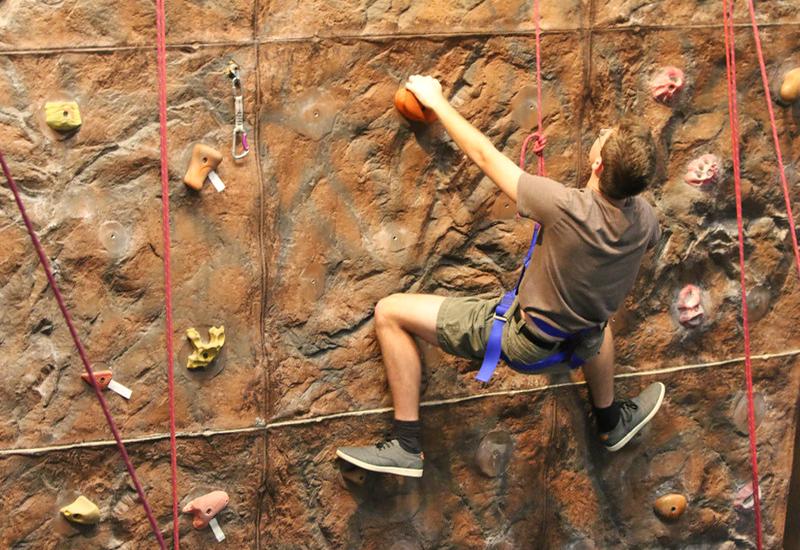 Student Recreation Center