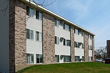 Stateview Apartments South