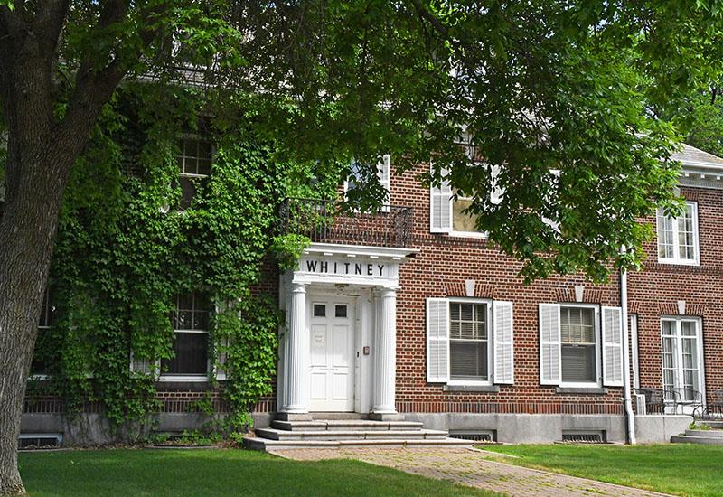 Whitney House