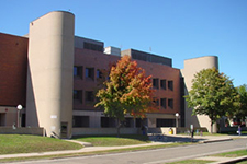 Robert H. Wick Science Building