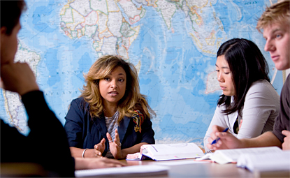 Teaching English as a Second Language (TESL) (Licensure, M.A.)