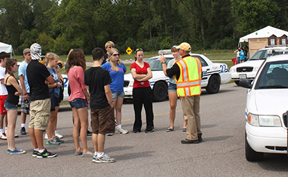 Traffic Safety Education (Graduate Certificate)