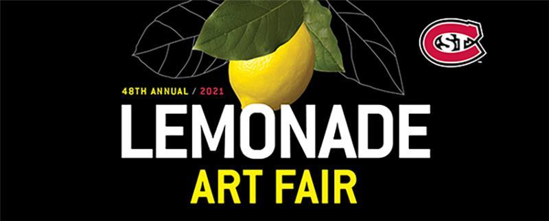 48th Annual Lemonade Art Fair