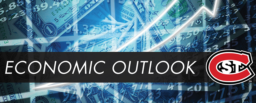 State Economist to join Economic Outlook panel