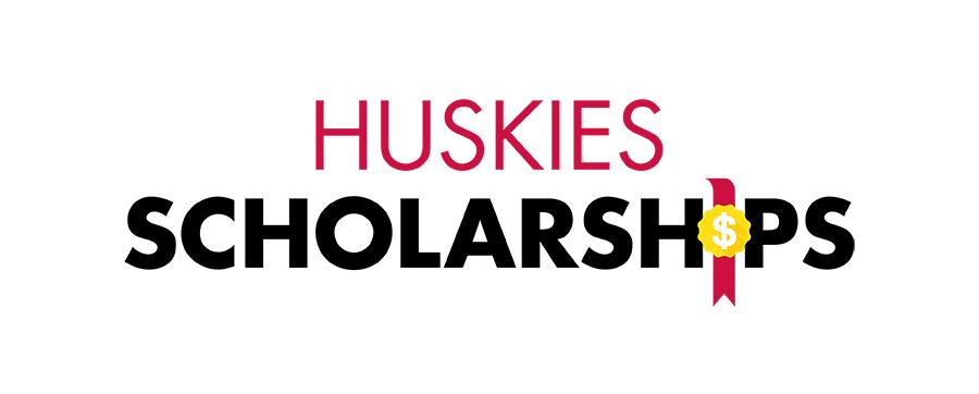 Huskies Scholarship applications now open